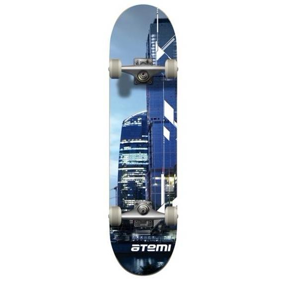 Скейтборд Atemi Atemi Скейтборд Сity-1
